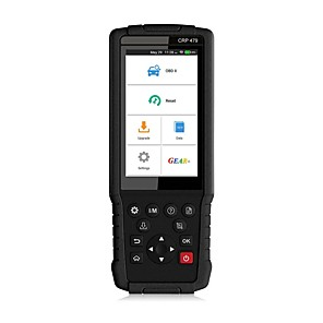 billiga OBD-starta x431 crp479 obd2 scanner eobd auto scanner abs tpms dpf immo key epb oil reset obd2 car diagnostic tool launch x431 wifi