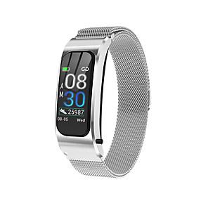 cheap Smartwatches-R21 Unisex Smartwatch Smart Wristbands Android iOS Bluetooth Waterproof Hands-Free Calls Exercise Record Health Care Information Pedometer Call Reminder Activity Tracker Sleep Tracker Sedentary