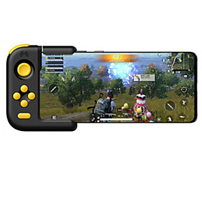 cheap Smartphone Game Accessories-Wireless Joystick Controller Handle For Android / iOS ,  Portable / Creative Joystick Controller Handle ABS 1 pcs unit