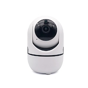 cheap Indoor IP Network Cameras-2020 new 1080p wireless wifi night vision smart home security ip camera onvif monitor