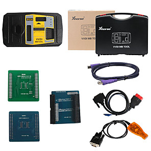 cheap OBD-XHORSE GLK / GLK300 16pin OBD / OBD-II / EOBD - No ISO15765-4(CAN BUS) / SAE J1850 VPW / ISO9141-2 Vehicle Diagnostic Scanners