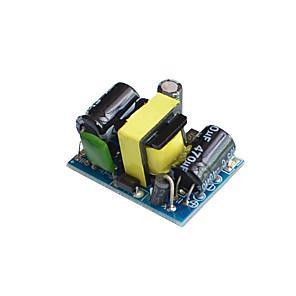 cheap Modules-5V700mA (3.5W) isolated switch power supply module 220V turn 5V