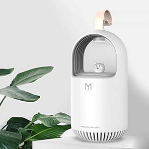 cheap Health & Household Care-M108 USB Photocatalytic Mosquito Lamp