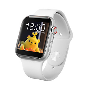 cheap Smartwatches-LITBest I7S Kids Smartwatch Android iOS Bluetooth Waterproof Touch Screen Heart Rate Monitor Blood Pressure Measurement Sports Timer Stopwatch Pedometer Call Reminder Activity Tracker