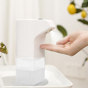 cheap Soap Dispensers-300 ML Automatic Induction Alcohol Sprayer Touchless Soap Dispenser Hand Cleaning Disinfection Spray Sterilizer
