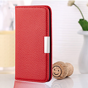 cheap Samsung Case-Case for Samsung scene graph Samsung Galaxy S20 S20 Plus S20 Ultra A51 A71 solid color lychee pattern strong magnetic card holder all-inclusive anti-fall mobile phone case