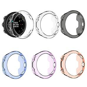 cheap Smartwatch Bands-Cases For Forerunner 45 / Forerunner 45s TPU Compatibility Garmin