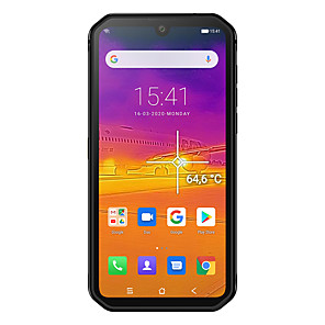 "cheap Cell Phones-Blackview bv9900 pro 5.84 inch "" 4G Smartphone ( 8GB + 128GB 16 mp MediaTek Helio P90 4380 mAh mAh )"