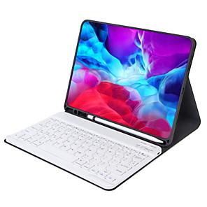 cheap iPad case-Bluetooth Office Keyboard Slim For iOS Bluetooth3.0
