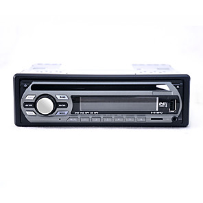 cheap Car DVD Players-btutz MP3 palyer 1 DIN Car MP3 Player SD / USB Support for universal MicroUSB Support MP3 / WAV / CD