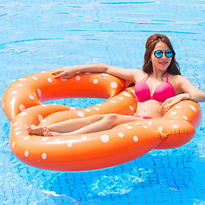 cheap Inflatable Ride-ons & Pool Floats-Kiddie Pool Inflatable Pool Furnishing Articles Family Interaction Swim Pool PVC Summer Pool 1 pcs All Adults'