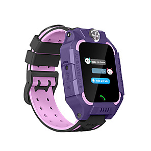 cheap Smartwatches-X7 Kids Kids' Watches Android iOS Bluetooth Waterproof Touch Screen GPS Sports Thermometer Alarm Clock Calendar Temperature Display