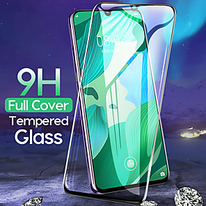 cheap Cell Phone Cables-Screen Protector for Huawei Nova 5/Nova 5 Pro/Nova 5i/Nova 5i Pro/Nova 5z/Nova 5T Full Tempered Glass Front Screen Protector High Definition (HD) / 9H Hardness