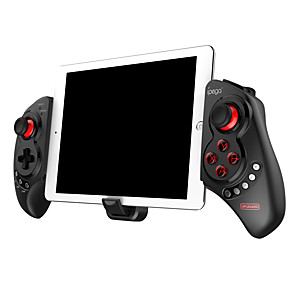 cheap Video Game Accessories-PG-9023S Game Trigger For Android / iOS ,  Game Trigger ABS 1 pcs unit