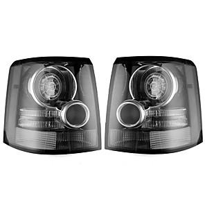 cheap TWS True Wireless Headphones-LITBest Car Light Bulbs LED Tail Lights For Land Rover Avenger All years