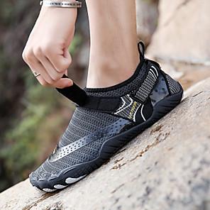 povoljno Bicikli-Cipele za vodu 2.5mm Dungi Spandex Mreža Synthetic leather Anti-Slip Plivanje Ronjenje Surfanje Rafting - za Odrasli