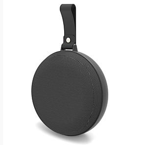 cheap Radio-Portable Bluetooth Speaker Brief Design Perfect Mini Speaker for outdoor Room Bike Car