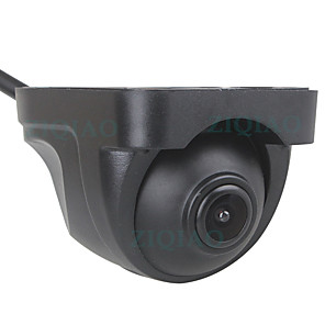 cheap Car Rear View Camera-ZIQIAO 1920 x 1080 CCD Wired 170 Degree Rear View Camera Waterproof / Plug and play / AHD for Car / Bus / Truck