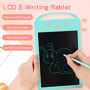 cheap Drawing Toys-1 pcs Drawing Toy Drawing Tablet Pretend Play Magnetic Boys' Girls' Toys Gifts