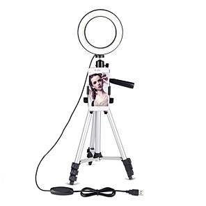 cheap Phone Mounts & Holders-Factory OEM PSKL03 3-Axis Gimbal Stabilizer Portable For iPhone