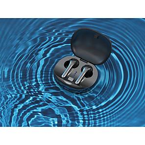 cheap TWS True Wireless Headphones-Rogbid G9 pro TWS True Wireless Earbuds Wireless Bluetooth 5.0 Stereo Waterproof IPX7 With Volume Control HIFI Charging Box for Travel Entertainment