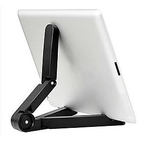 cheap Phone Mounts & Holders-Foldable Tablet Bracket Tablet Stand Tablet Computer Bracket Stent Desk Support For Tablet Phone