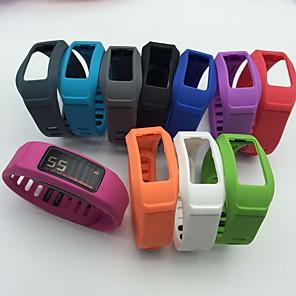 cheap Smartwatch Bands-Watch Band for Vivofit 2 Garmin Sport Band TPE Wrist Strap