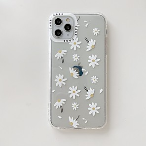 cheap Other Phone Case-Case For Apple iPhone 11 / iPhone 11 Pro / iPhone 11 Pro Max Shockproof Back Cover Cartoon TPU