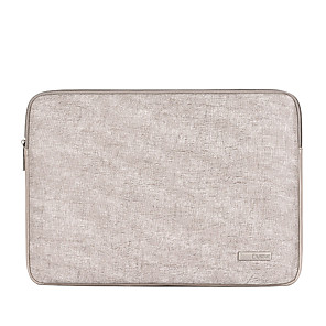 cheap Sleeves,Cases & Covers-Laptop Millet Leather Protective Cover Waterproof Liner Support 11.6/12/13.3/14/15.6 Inch