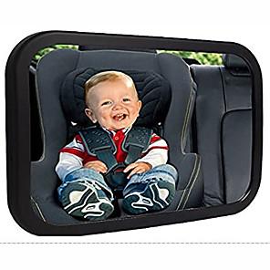 cheap DIY Car Interiors-Shynerk SH-M-02 stroller mirror Car Baby Mirror Car Safety Baby Mirror