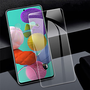 cheap Samsung Screen Protectors-Protector Screen for Samsung Galaxy A51/A71/M30s High Definition (HD) Tempered Glass
