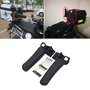 cheap Motorcycle Helmet Headsets-Motorcycle Aluminum safety Rear Box Passenger Armrest For BMW R1200GS F800GS Adventure S1000XR R1200 GS LC R1250GS 2018 2019