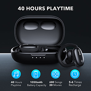 cheap TWS True Wireless Headphones-MIFA X12 TWS True Wireless Earbuds Bluetooth 5.0 Stereo for Travel Entertainment