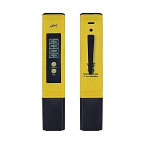 preiswerte Tester & Detektoren-neueste protable lcd digitale ph meter stift des testers aquarium pool wasser wein urin tds meter
