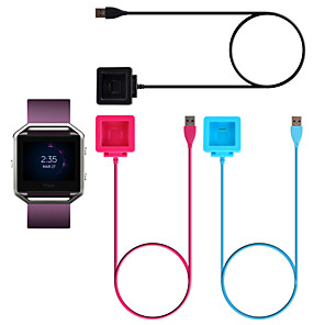 cheap Smartwatch Cables & Chargers-Smartwatch Fitbit Blaze/ fitbit Fast Charge Smartwatch Charger
