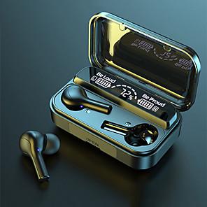 cheap TWS True Wireless Headphones-KawBrown 278 TWS True Wireless Earbuds Wireless IPX5 for Mobile Phone