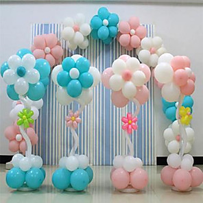 cheap Wedding Decorations-Unique Wedding Décor Latex Wedding Decorations Wedding / Party Wedding All Seasons