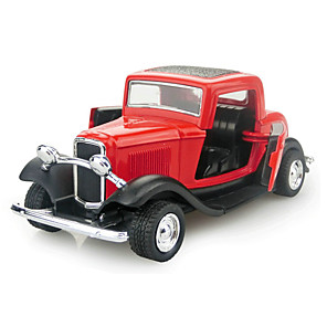 cheap Toy Cars-Toy Car Pull Back Vehicle Car Truck Classic Mini Car Vehicles Toys for Party Favor or Kids Birthday Gift / Kid's