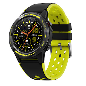 cheap Smartwatches-M7 smart watch GPS positioning outdoor weather altitude compass waterproof sports health monitoring Bluetooth call watch