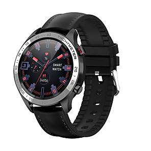 cheap Smartwatches-A5R Men Women Smart Bracelet Smartwatch Android iOS Bluetooth Waterproof Touch Screen Heart Rate Monitor Blood Pressure Measurement Sports Pedometer Call Reminder Activity Tracker Sleep