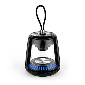 cheap Outdoor Speakers-Bluetooth Speaker Subwoofer Stereo Music Surround Speaker 5W TWS Portable Speakers Waterproof Anti-fall mini speaker