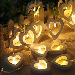 levne Svatební dekorace-Jedinečné svatební dekorace Dřevo Svatební dekorace Svatební / Festival kreativita / Svatba / Rodina Celý rok