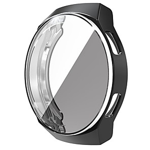 cheap Smartwatch Bands-Cases For Huawei Watch GT 2e TPU Electroplate Compatibility Huawei