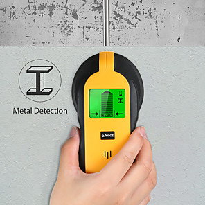 cheap Microscopes & Endoscopes-Electric Wall Detector Finders Stud Finder Wall ScannerWith Digital LCD Display For Wood AC Wire Metal Studs Detection