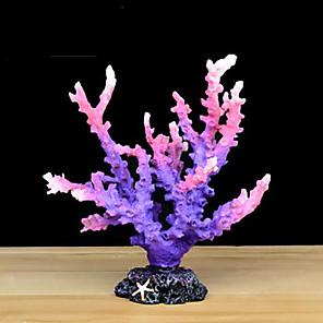 cheap Aquarium Décor & Gravel-Imitation Coral for Ornament Decoration for Aquarium