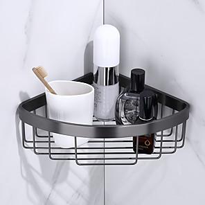 cheap Rain Shower-Bathroom Shelf New Design Contemporary Stainless Steel Bathroom Wall Mounted