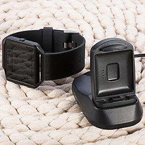 cheap Smartwatch Cables & Chargers-Smartwatch charge Fitbit Blaze  blaze fitbit Fast Charge Smartwatch Charger
