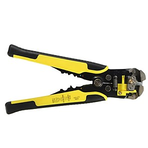 cheap Other Hand Tools-Multifunctional Automatic Wire Stripper Crimping Pliers Terminal Tool