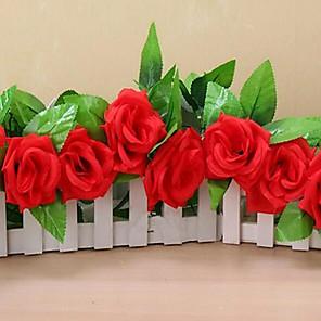 cheap Wedding Decorations-Decorations Plastic Wedding Decorations Wedding / Special Occasion Romance / Fashion / Wedding All Seasons