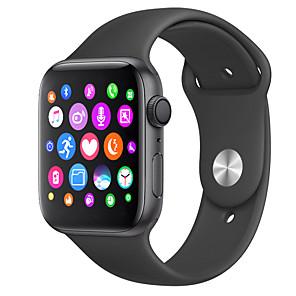 Недорогие Смарт-часы-Q99 Универсальные Умные браслеты Android iOS Bluetooth Пульсомер Измерение кровяного давления Израсходовано калорий Медобеспечение Анти-потерянный